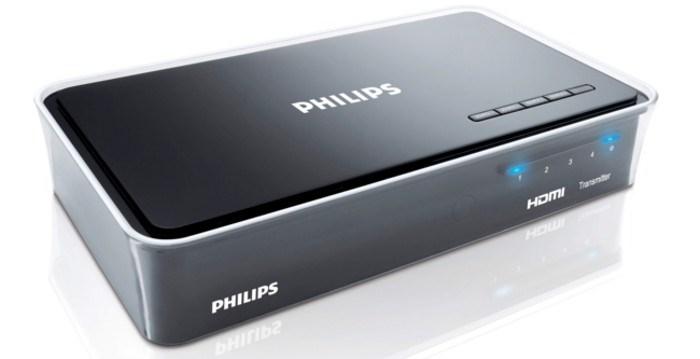 Philips Wireless HDTV Link