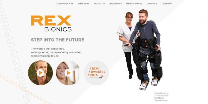 rex-bionics