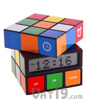 cube-clock