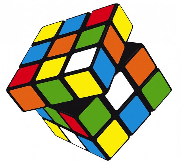 vector-cubo-de-rubik