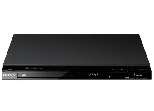 DVP-SR320