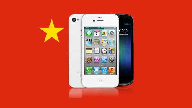china-smartphone-market
