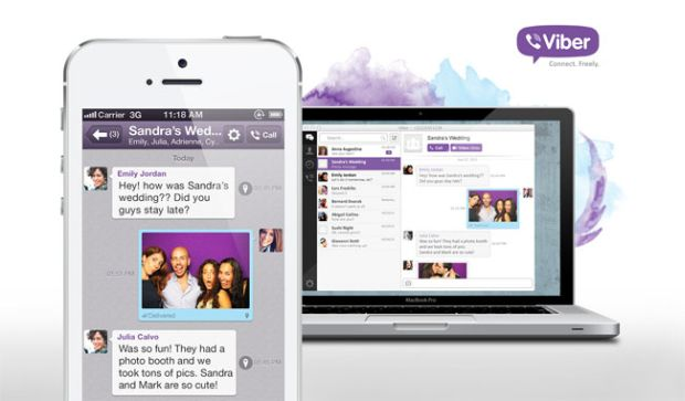 Viber-Desktop-App