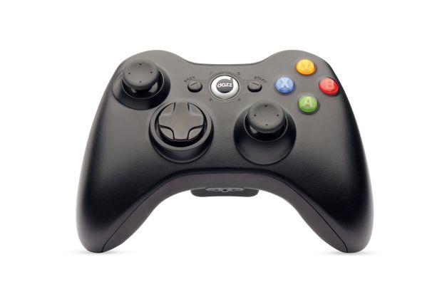 dazz-controle-xbox-360
