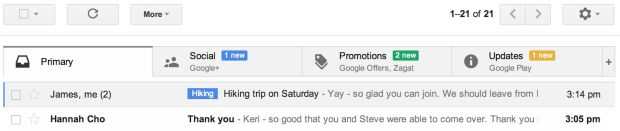 google-gmail-desk