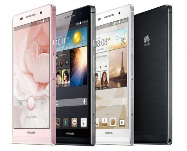 Huawei-ascend-p6-oficial