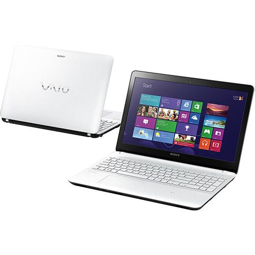 VAIO Fit SVF15213CBW-04
