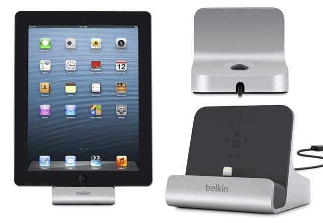 Belkin-Express-Dock-For-iPad