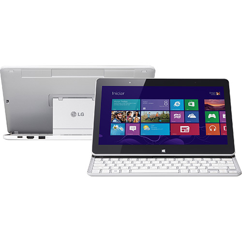 LG Slidepad H160-01