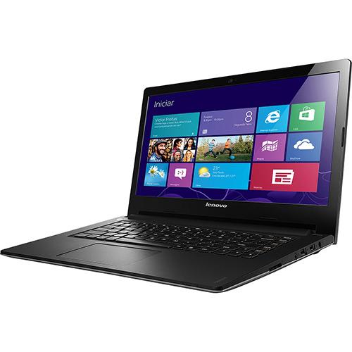 Ultrabook Lenovo S400-80C0000-1BR-06