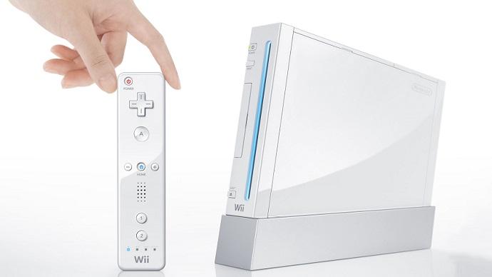 Wii-White