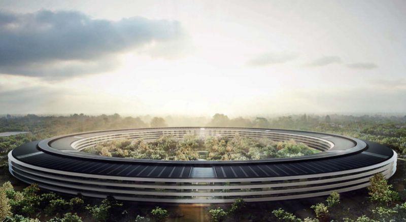 apple-space-campus