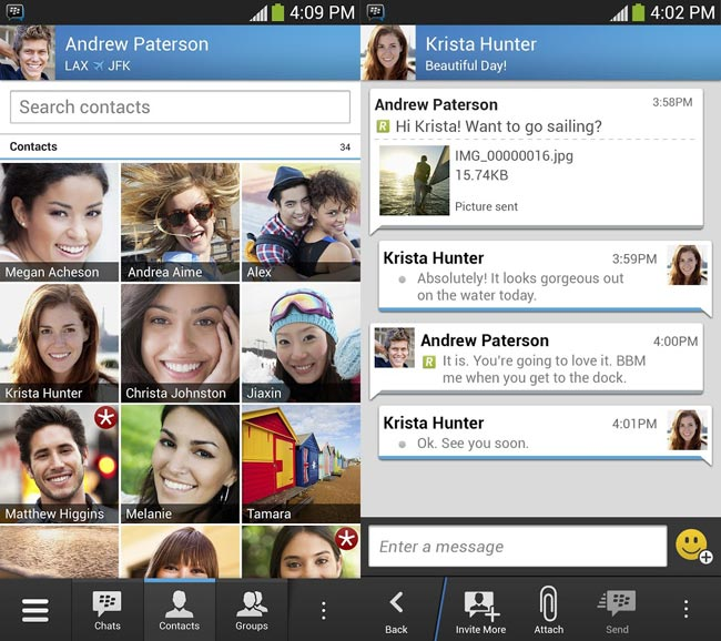 bbm-for-android11