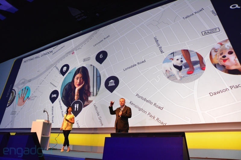 nokia-world-2013-storyteller