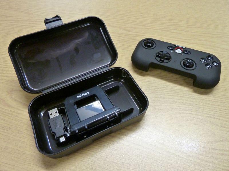 nyko-playpad