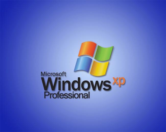 Microsoft-Windows-XP