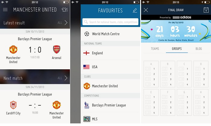 fifa-world-cup-app