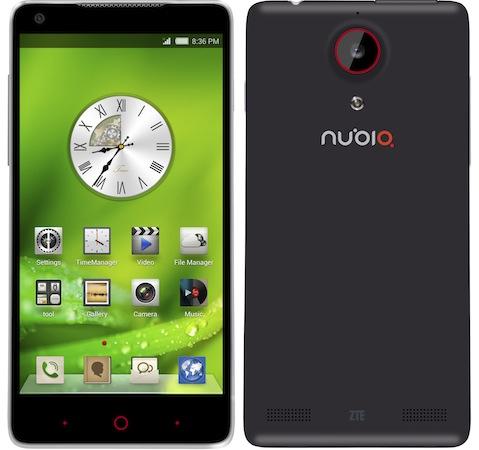 nubia5
