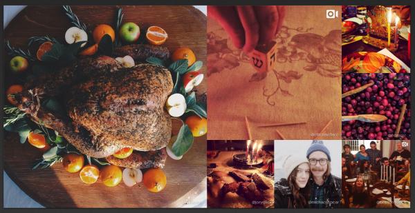 Instagram-Thanksgiving