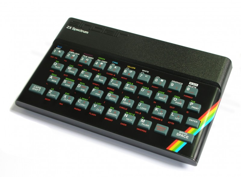 Sinclair Spectrum 48K original