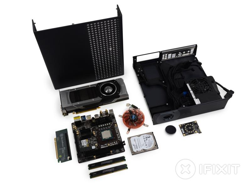 Steam-Machine-iFixit-topo