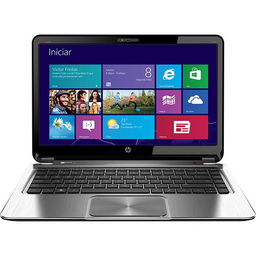 Ultrabook HP Envy 4-1130br-02