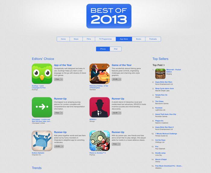 best-apps-of-2013