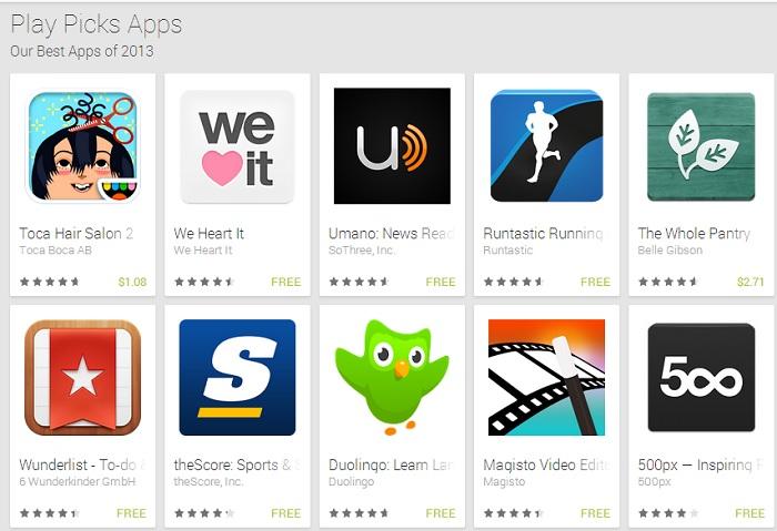 google-play-best-apps