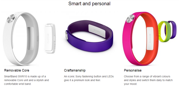 Sony-LifeBand-with-Core