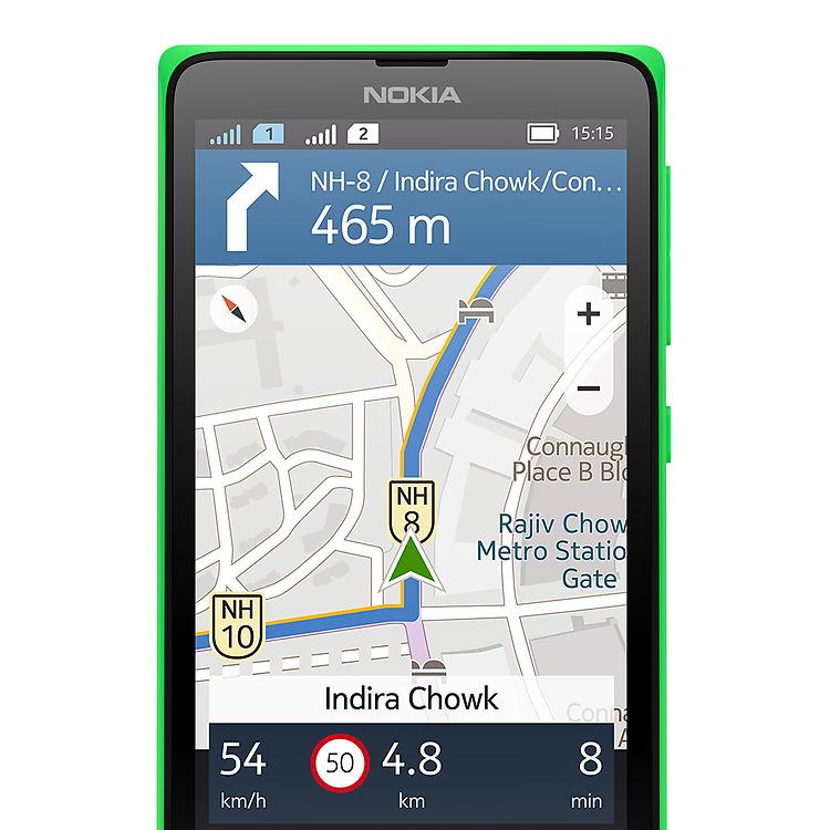 Nokia-X-Dual-SIM-HERE-Maps