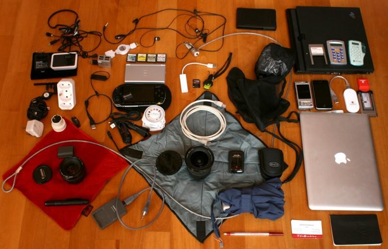 gadgets-de-mochila