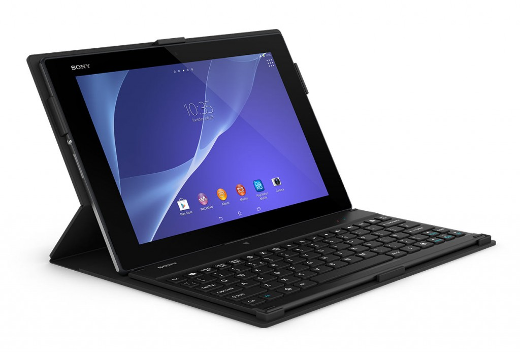 BKC50-Bluetooth-Keyboard-with-Tablet-Cover-Stand-black