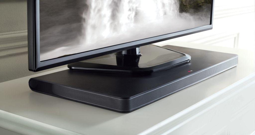 LG SoundPlate LAP340