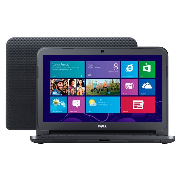 Dell Inspiron I14-3421-A10