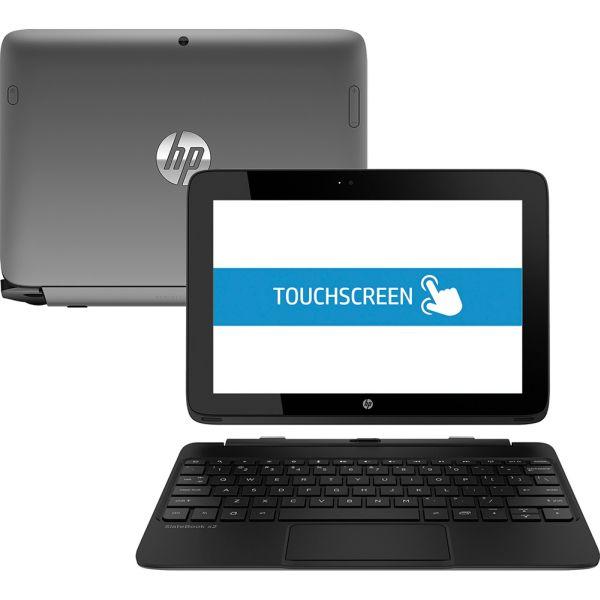 HP SlateBook 10-h10nr x2