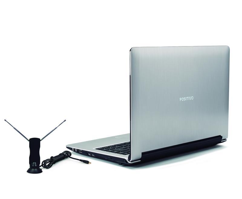 Notebook W940TU_TV