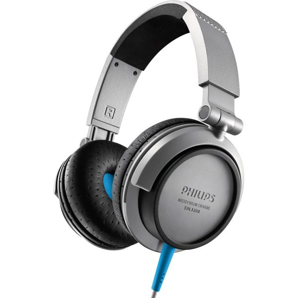 Philips-SHL3200