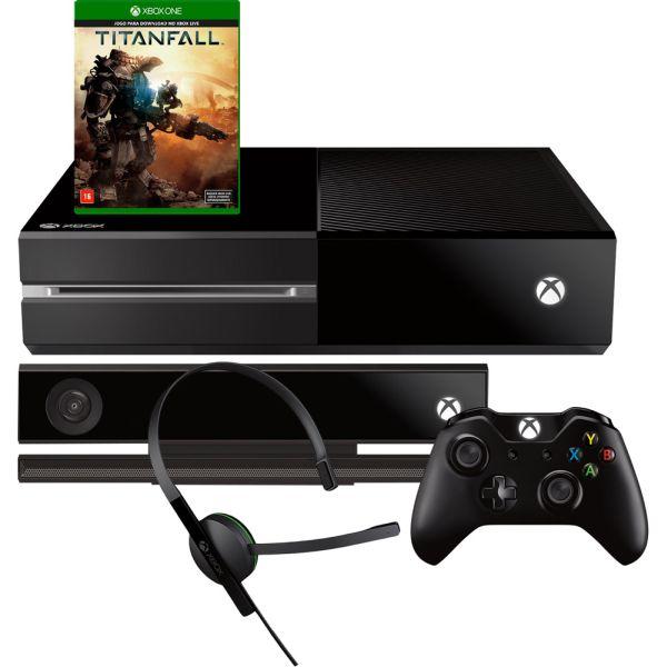 XboxOne+Titanfall