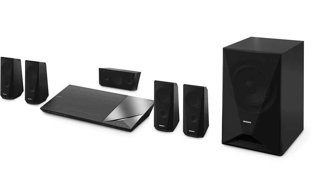 Sony-BDV-N5200W