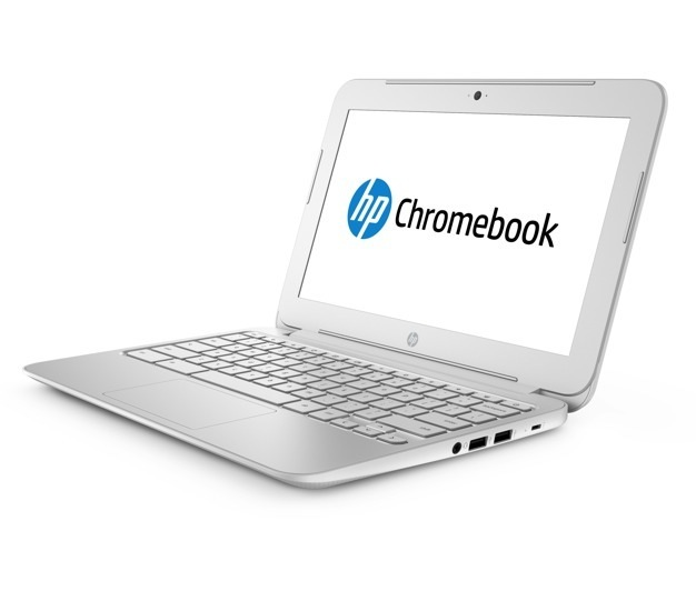 2c14 - HP Chromebook, Catalog, Left facing