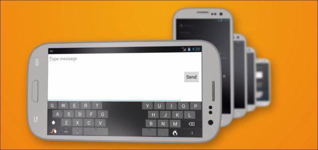teclado-android