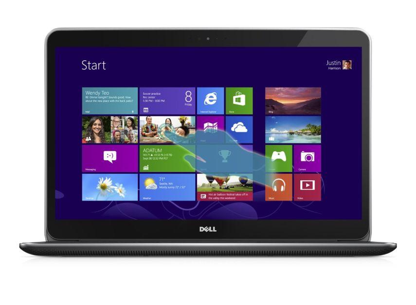 Dell XPS 15-8947sLV