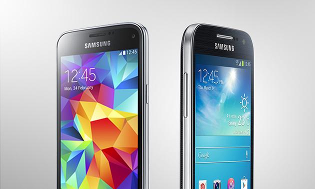 Galaxys5mini-vs-s4-mini