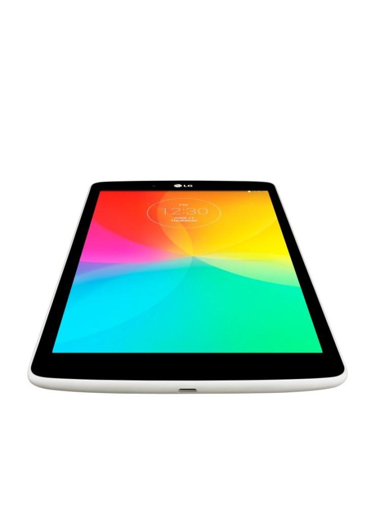 LG G Pad 8.0 Branco