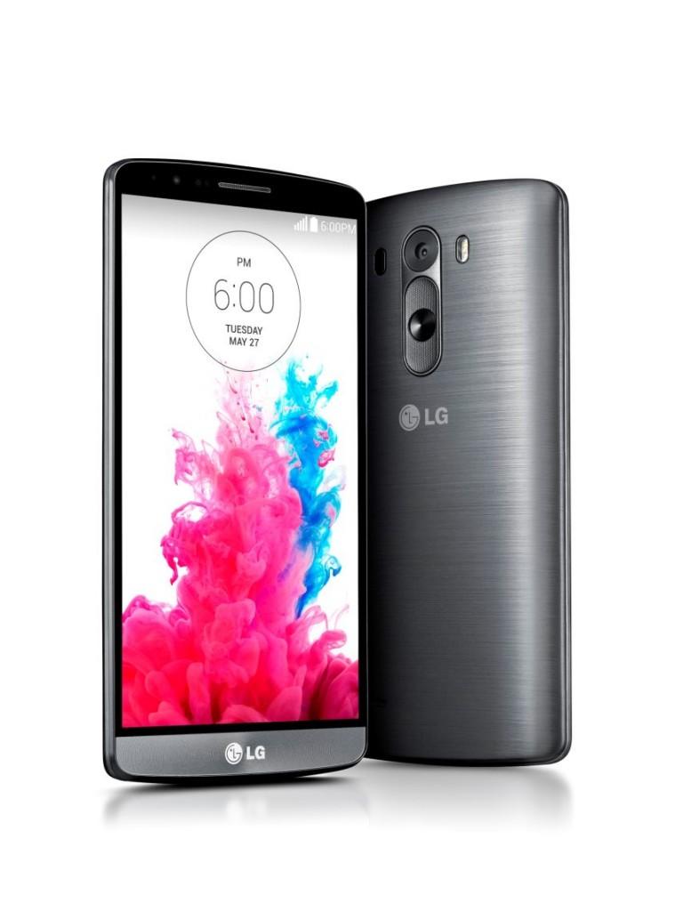 LG G3 Preto
