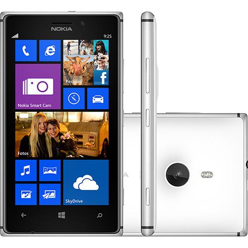 Nokia Lumia 925 Branco