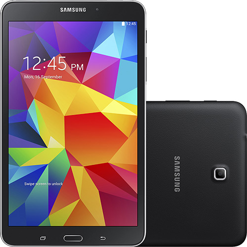 Samsung Galaxy Tab 4 T330 Preto