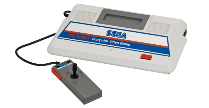 Sega-SG-1000