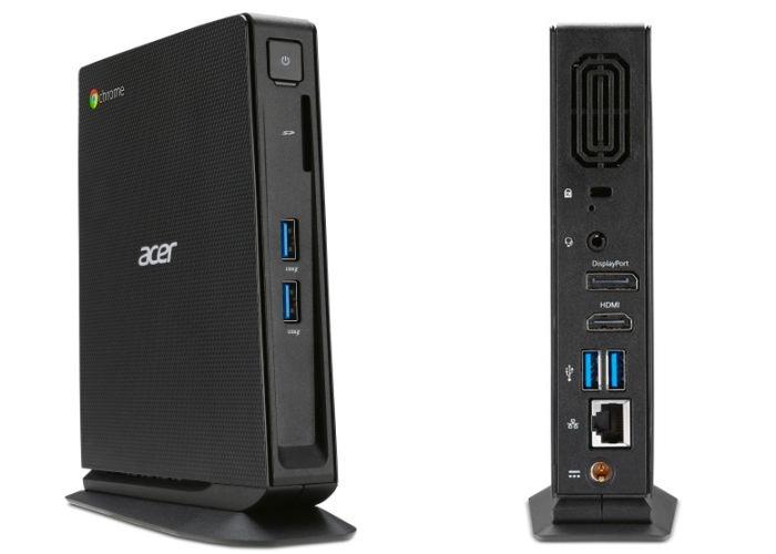 Acer-Chromebox
