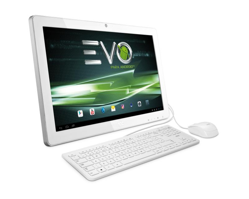 EVO Android Branco Perspectiva Esquerda JPG